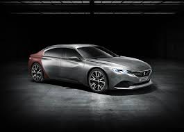 peugeot new sports car peugeot exalt de nieuwste peugeot concept car youtube