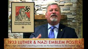 luther s shield of faith ep 2 luther 500 years of heresy and doctrinal