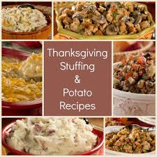 the best thanksgiving recipes easy potato side dish