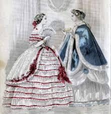 godey s fashions vintage fashion 1905 1906