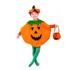 Pumpkin Costume Kids Pumpkin Costume Ebay