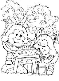 999 coloring pages 49 best coloring pages rainbow brite images on pinterest