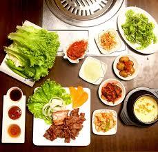 Country Style Makati - 5 must try korean restaurants in makati