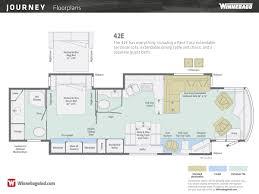 Fifth Wheel Bunkhouse Floor Plans Flooring Imposing Rv Floor Plans Images Inspirations Rf346flr