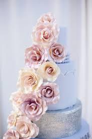 cakes u0026 desserts photos pastel purple u0026 silver cake with sugar