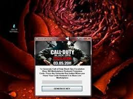 black ops map pack 2 escalation zombies promotional codes