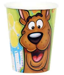 scooby doo wrapping paper scooby doo birthday party decorations kids party supplies and