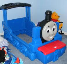 Thomas The Tank Engine Bed Thomas The Train Toddler Bed Greensheet Us