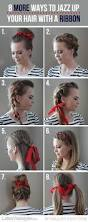 97 best hair tutorials images on pinterest hairstyles hairstyle