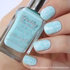 relaxed tweed nails tutorial nail art art and nail design