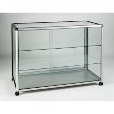 Showcase Glass Cabinet Supply Display Cabinet Singapore