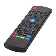 android tv box remote new 2 4g wireless air mouse remote keyboard for android tv