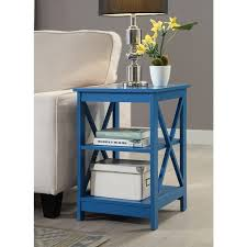 porch u0026 den bywater dauphine end table free shipping today
