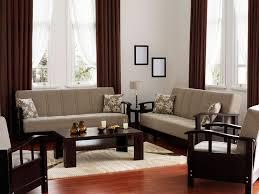 Modern Dark Wood Furniture by Coffee Table Brisk Living