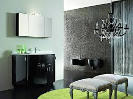 Modular Wall Units Bathroom Simple Industrial Bathroom Decor Idea With Modular Wall