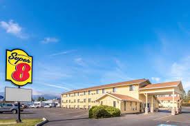 Comfort Inn Missoula Mt Super 8 Missoula Brooks Street Missoula Hotels Mt 59804 7395