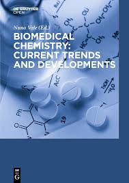 Home Trends And Design Careers by Biomedical Chemistry Current Trends And Developments De Gruyter