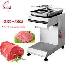 schneidemaschine küche aliexpress fleisch slicer elektrische cutter start küche