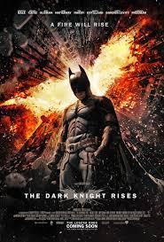 the dark knight rises new posters hit or miss geekweek