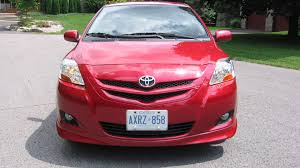 used toyota yaris review 2006 2011