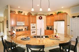 kitchen countertop ideas with maple cabinets kitchen countertop ideas orlando