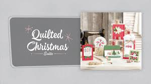 quilted christmas quilted christmas suite by stin up