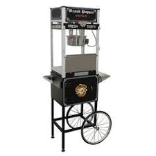 popcorn maker target black friday bullseye popcorn 713 oscar popcorn machine with cart kitchen