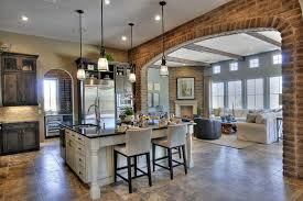 open floor plan design 5 awesomely easy landscaping projects bricks room and real estate