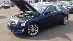 2014 cadillac ats reviews 2014 cadillac ats 2 0l turbo performance awd 140854