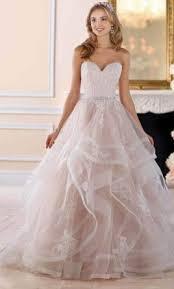 used wedding dresses stella york 6432 900 size 4 used wedding dresses