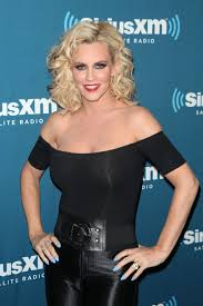 halloween parties new york city jenny mccarthy at halloween costume party at siriusxm studios in