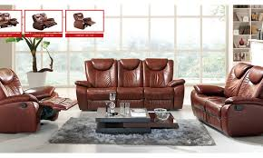 living room designs brown furniture house decor picture