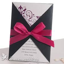 wedding invitations cheap sansalvaje