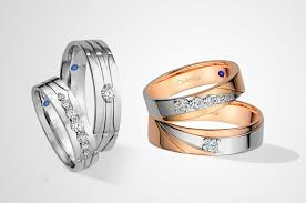 wedding bands wedding bands goldheart