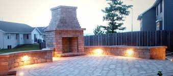 Outdoor Fireplaces And Firepits Pits And Outdoor Fireplaces