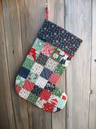Quilted Christmas Ornament Patterns Ye Olde Sweatshop Quilted Christmas Stockings