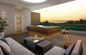 arredamento balconi awesome idee per arredare terrazzo contemporary idee arredamento