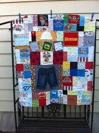memory clothes quilting from baby clothes quilt inspiration