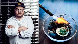 How Does It Feel To Be Blind How Visionary Chef Sean Brock Nearly Went Blind Gq