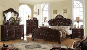 5pc bedroom set penta traditional 5pc bedroom set w options