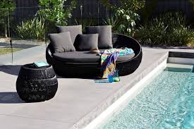 Outdoor Daybed Furniture by Outdoor Daybeds Furniture Decoration Channel