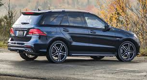 mercedes biturbo suv mercedes amg adds sporty gle 43 to range complete with a biturbo