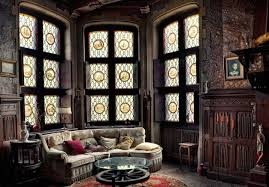 gothic victorian house interior u2014 smith design gothic