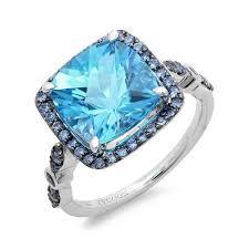 Blue Diamond Wedding Rings by 970 Best Blue Diamond Engagement Rings Images On Pinterest Blue