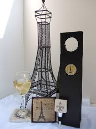 Eiffel Tower Accessories 54 French Inspired Luxury Custom Gifts By Classic Legacy