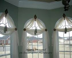 Half Moon Window Curtains Half Moon Window Treatment Ideas Magnificent Curtains For Half