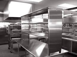 Restaurant Kitchen Design 19 Best Professional Kitchen Cucine Professionali Images On
