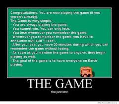 The Game Meme - you just lost the game weknowmemes