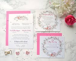 wedding menu template purple lilac printable wedding