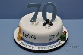 70th birthday cakes finesse cakes wedding cakes birthday celebration cakes across